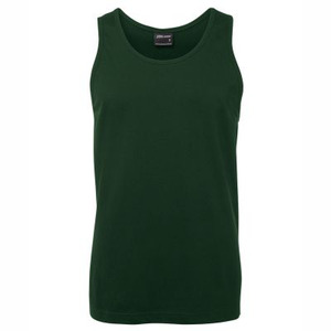 Mens Cotton Singlet